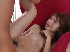 Exclusive home porn with naked megumi haruka tubes at lingerie-mania.com