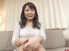 Hinata komine gets stiff toys  - more at japanesemamas.com videos