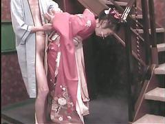 Japanese kimono bondage movies at kilomatures.com