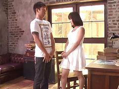 Wakaba onoue fucked by two men in hard scenes tubes at japanese.sgirls.net
