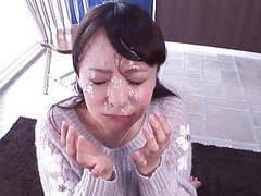 Japanese facial videos