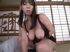 Ryoko murakami wants to - more at japanesemamas.com clip