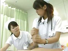 That's my favorite nurses y'all 3 tubes at japanese.sgirls.net