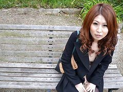Solo act with a very cute asian babe who's masturbating tubes at japanese.sgirls.net