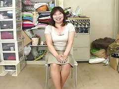 Japanese bbw mature masterbation watching movies at find-best-pussy.com