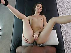 Hot asian crazy squirt and bbc in her tight ass! tubes at thai.sgirls.net