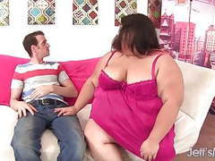 Fat asian plumper sugar gets her pussy reamed tubes at chinese.sgirls.net