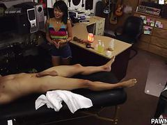Asian massage with a happy ending - xxx pawn tubes at chinese.sgirls.net