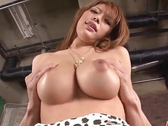Big boobs haruka sanada amazing sex in flaming scenes videos