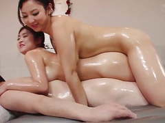 Jav voluptuous soapland ffm threesome with rimjob subtitles tubes at find-best-asian.com