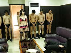 Handsome office gal yui hatano pussy drilled by her colleagu tubes at asian.sgirls.net