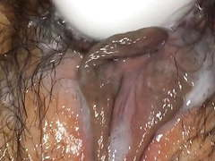 Cum on pussy masterbating tubes at find-best-asian.com