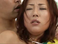 Superb outdoor sex play with nude yuu uehara tubes at korean.sgirls.net