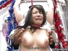 Asian whore getting freaky with the black dudes tubes at find-best-asian.com