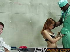 Hdvpass sissy cuckold watches kim blossom fuck a bbc tubes at asian.sgirls.net