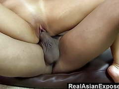 Realasianexposed  busty asian vs a big black cock tubes at find-best-asian.com