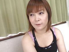 Asian wife kaho kitayama wants cock in both holes tubes at korean.sgirls.net