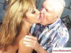 Ava devine takes on two interacial cocks tubes at chinese.sgirls.net
