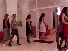 Taboo pissing and fisting with old and young lesbians movies at find-best-lingerie.com