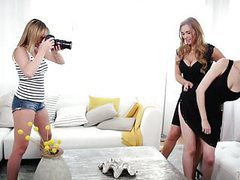 Mom, daughter and the photographer movies at find-best-lingerie.com