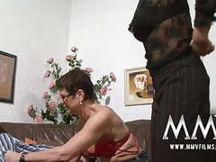 Mmv films pierced mature wife gets cock movies