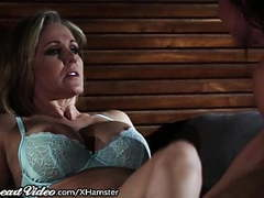 Julia ann woke by horny step-daughter movies at find-best-lesbians.com