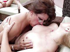 Mature lesbian moms fucking and pissing movies at kilopills.com