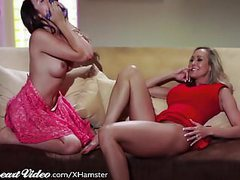Sweetheart brandi love and melissa moore!!! movies at find-best-panties.com