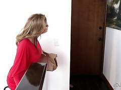 Kenna james and bewitched milf angela sommers clip