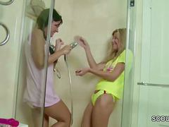 Two petite virgin in first time lesbian when home alone movies at find-best-babes.com