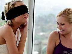 Odette delacroix and dakota skye at webyoung movies at sgirls.net