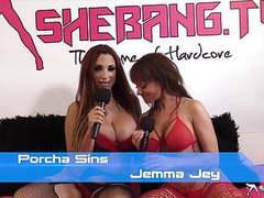 Shebang.tv - live hardcore shows in hd movies at kilomatures.com