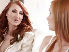 Alex tanner and kendra james at mommy's girl videos