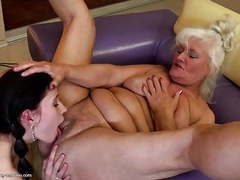 Grannies fuck young lesbian girls movies at find-best-ass.com