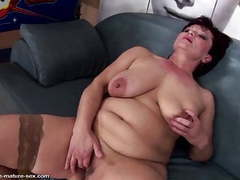 Kinky mature not mother gets fisting from sweet girl videos