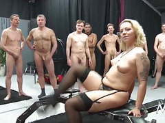 Mmv films crazy german gangbang movies