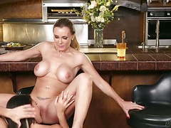 Tanya tate and marina angel at mommy's girl videos