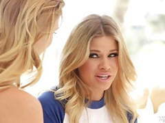 Cherie deville and jessa rhodes - the runaway: part one movies at find-best-pussy.com