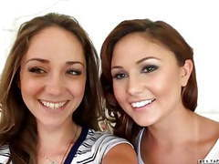 Ariana marie and remy lacroix at sextape lesbians tubes