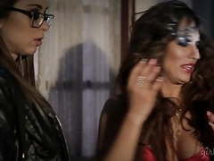 Riley reid and reena sky missing: part three tubes