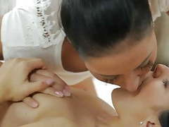Lesbians in white movies at find-best-hardcore.com