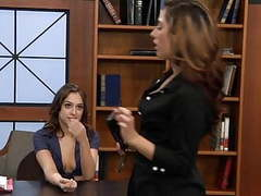 Reena sky & sara luvv movies at find-best-lingerie.com