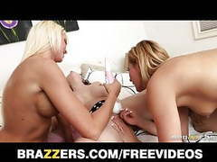 Milf teaches not her lesbian step-daughter how to eat pussy movies at find-best-hardcore.com