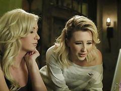 Lesbian ufo hunters p1 videos