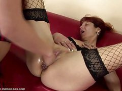 Pissing and fisting fun with mature mothers movies at nastyadult.info