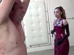 Jennifer cruel goddess hard whipping movies at find-best-hardcore.com