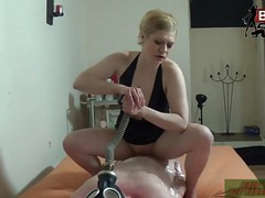 Brutal deutsche bdsm domina milf mit folie u athem reduction movies at find-best-hardcore.com