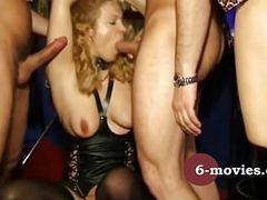 6-movies.com - fetisch gangbang in lack und leder - movies at find-best-tits.com