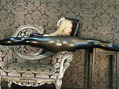 Latex flexible slut videos
