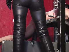 Mistress punishment videos